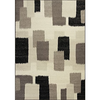 KAS Rugs Reflections Palette Area Rug; 6'7'' x 9'6''