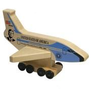 Holgate Kennedy Air Force One Plane