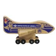 Holgate Bush Jr. Air Force One Plane