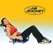 As Seen On TV Ab Rocket Abdominal Workout System