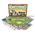 Late for the Sky Puppy-opoly Board Game