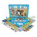 Late for the Sky Pony-opoly Board Game