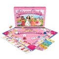 Late for the Sky Princess-opoly Board Game