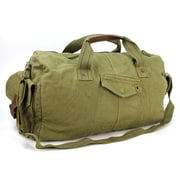 Vagabond Traveler 19.5'' Travel Duffel; Light Green