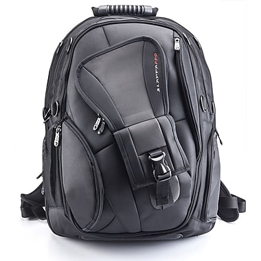 Slappa Mask DSLR Custom Build Backpack