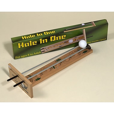 Drueke Hole-In-One Golf Game