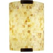 Hart Lighting Visaya Shell 2 Light Wall Bracket