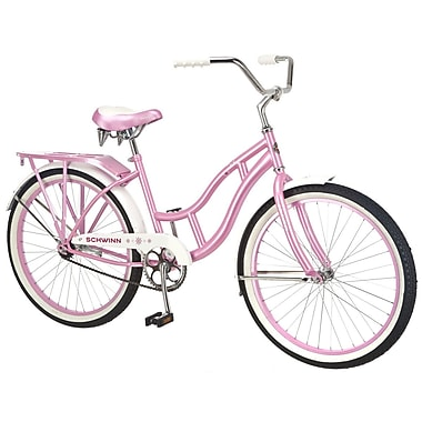 Schwinn Girl's Destiny Cruiser Bike