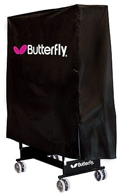 Butterfly Table Tennis Table Cover WYF078275863224