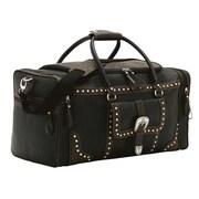 Bandana by American West Lake Tahoe Sports Bag; Black