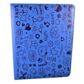 Bargain Tablet Parts Ipad 2 and Ipad 3 Cute Series Case; Blue