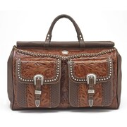 American West Cattle Drive Single Compartment Duffel Bag
