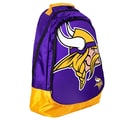 Forever Collectibles Core Structured Backpack; Minnesota Vikings