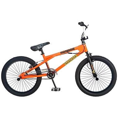 Mongoose Dibbs Bike