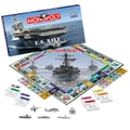 USAopoly Navy Monopoly