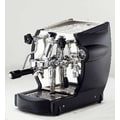 La Pavoni Cuadra Commercial Espresso Machine; Black