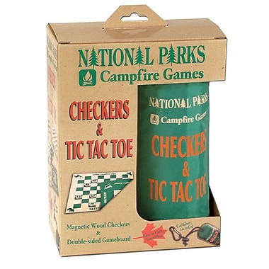 USAopoly National Parks Combo
