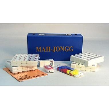 John N Hansen Travel Mah Jongg
