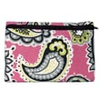 Greendale Home Fashions Kindle Cover; Pink Paisley