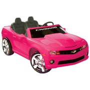 Kidz Motorz Camaro 12V Battery Powered Car