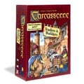 Rio Grande Games Carcassonne Traders / Builders Board Game