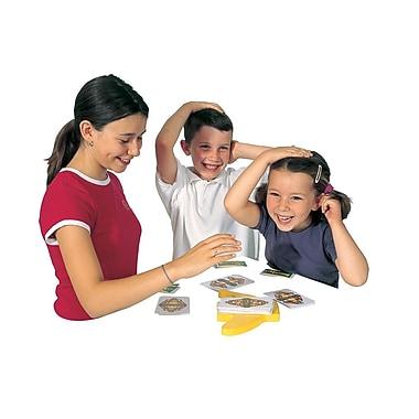 Blue Orange Banana Slap Cards Game