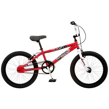 Mongoose Boy's Lift BMX Bike