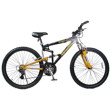 Mongoose Men's Mongoose Tactic Bicycle