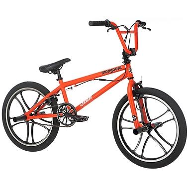 Mongoose Scan R30 BMX Bike
