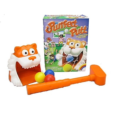 Intex Purrfect Putt Golf Board Game
