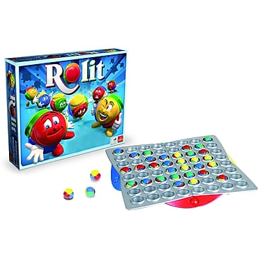 Goliath Games Rolit Board Game
