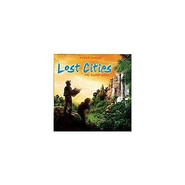 Rio Grande Games Lost Cities Board Game