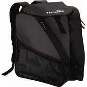 Transpack olorXT1 Boot Bag Backpack; Black