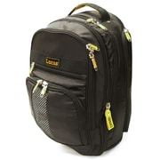 Lucas Deluxe Expandables Laptop Backpack
