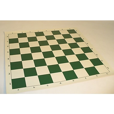 CN Chess 20'' Vinyl Tournament Chess Mat