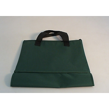 CN Chess Canvas Chess Tote in Green