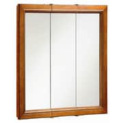 Design House Montclair Tri-View Medicine Cabinet