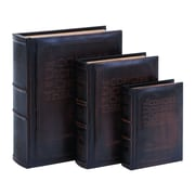 Woodland Imports Dictionary of Theology Book Box (Set of 3)