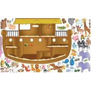Mona Melisa Designs Noah's Ark Wall Decal