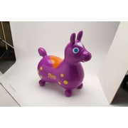 Gymnic Rody Horse in Purple