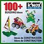 K'NEX CD Big Book of Building Ideas