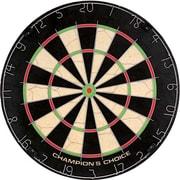 DMI Sports Champion's Choice Bristle Practice Board