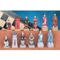 CHH Qin Terra Cotta Army Chessmen