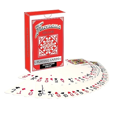 Fantasma Magic Phantom Deck