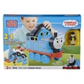 Mega Brands Mega Bloks 2-in-1 Buildable Thomas