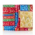 Miquelrius Agatha Ruiz De La Prada Word Search Wallet