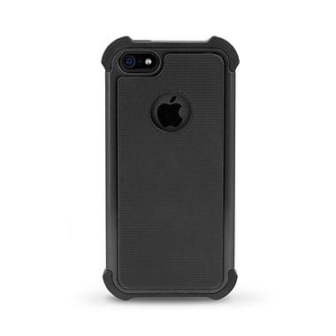 iessentials iPhone 5 Dual Layer Case; Black