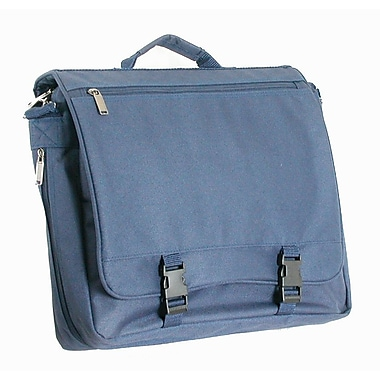 Netpack Briefcase; Navy