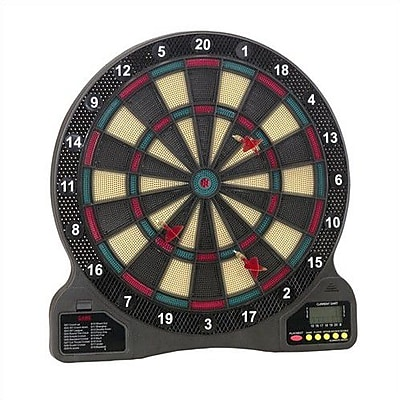 GLD Products Fat Cat 727 Electronic Dart