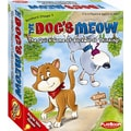 Playroom Entertainment The Dog's Meow Card Game